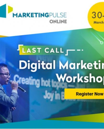 MarketingPulse